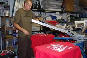 Heat Press vs Screen Printing vs DTG - What's Best for Your Budget