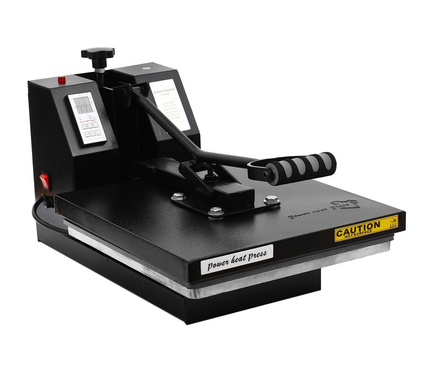 PowerPress Heat Press 15 x 15