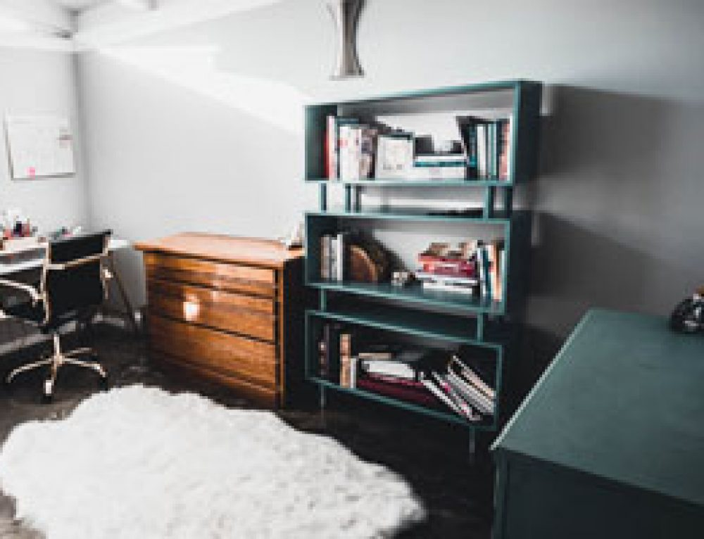 5 Key Steps to Convert a Spare Bedroom into a Home Office